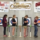 Archery 2014 - 2015 photo album